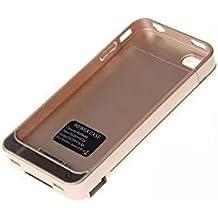 iPhone 4, 4g y 4S funda Cargador de alimentación externa Case vandarui® Banco de la energía 4000mAh batería externa recargable Funda extensor de batería con soporte de visualización integrado Empaquetado al por menor