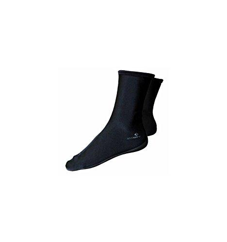 Lavacore Socken Größe L (Ausrüstung Buceo)