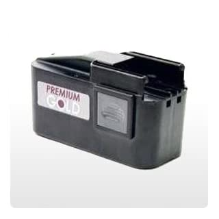 Quality Cordless-BATTERY FOR ATLAS COPCO PES 12T Option-2000mAh-12V-NiCd