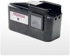 Qualità Batteria - Batteria per AEG Sander Sander Sander PAS12PP - 3000mAh - 12V - NiMH | Qualità In Primo Luogo  | Ad un prezzo inferiore  | In vendita  e8bbb2