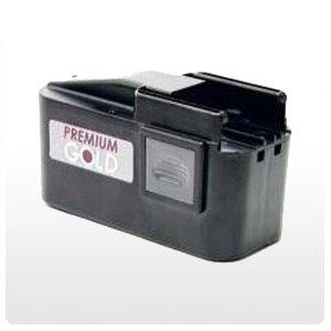 Batterie de qualité-Batterie pour AEG perceuse visseuse BS 12X-2000mAh-12V-NiCd