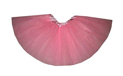 Sun-On International Co Ltd Girls' Tutu Girls Pink Medium by Lil Princess