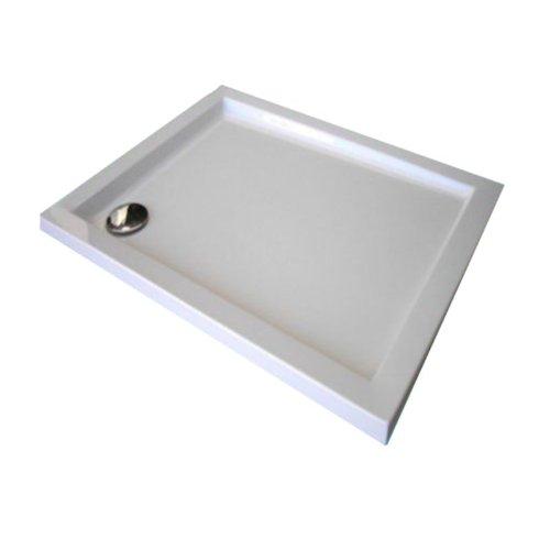 mybath-dw318800-piatto-doccia-acrilico-plan-see-xxxl-doccia-rettangolare-superflach-100-x-80-x-45-cm
