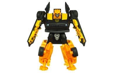 Transformers 3 Figure 8cm Cyberverse Legion: Stealth Bumblebee