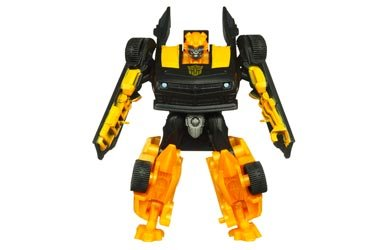 Stealth Bumblebee (Redeco) - Dark of the Moon Cyberverse Legion Class Action Figure