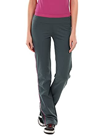 c1cf56ab82d8 Puma Womens Grey Solid Track Pant - 51079001-XL  Amazon.in  Clothing ...