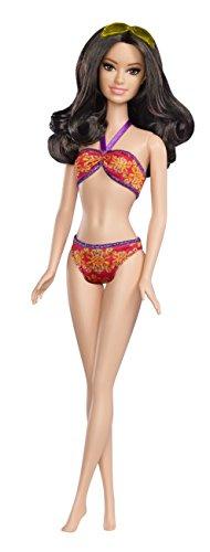 Mattel Barbie BCN24 - Puppe, Fab Life Raquelle