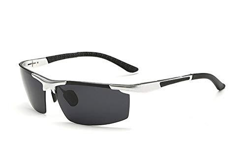 (LITESIS Polarisierte Mann-Sonnenbrille Männlich Fahren Angeln Außen Eyewears Zubehör Großhandel, D)