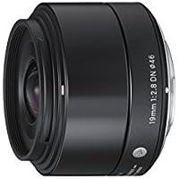 Sigma Objectif 19 mm F2,8 DN ART - Monture Sony