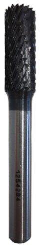 Frässtift HM AS0820 Fräser Made in Germany Frässtifte Metallverarbeitung Fräsen Fräszubehör