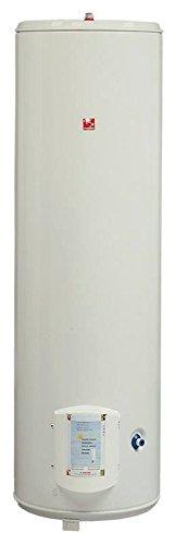 Chauffe-eau Chauffeo 250L sur socle - Monophasé 3000 W - Atlantic