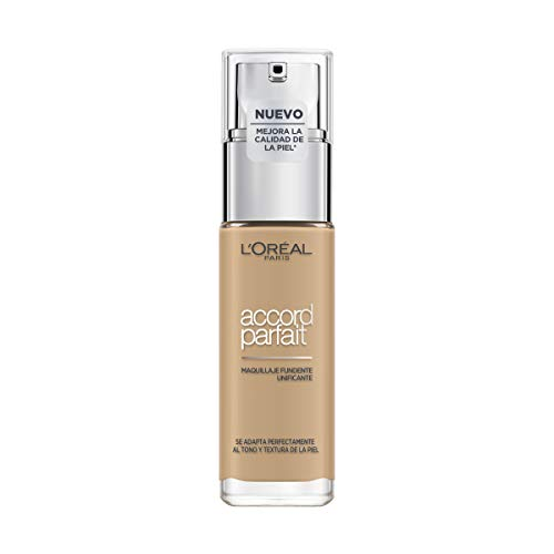 L'Oréal Paris Make-up designer Accord Parfait
