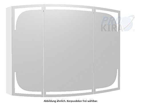 Spiegelschrank Classic Line - 90 cm
