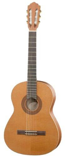 HZ-23 4/4 Guitarra Clásica cedro macizo
