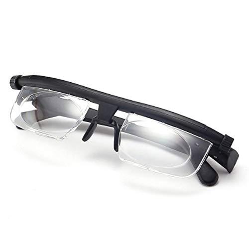 MINI CUTE Anpassbare Brillen - Sofort 20 20 Vision - Nicht verschreibungspflichtige Objektive -...