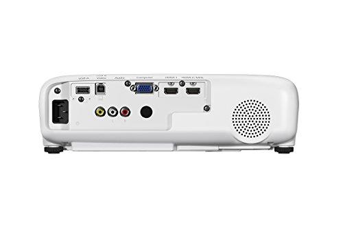 EPSON EH-TW610Beamer 1080p - 6