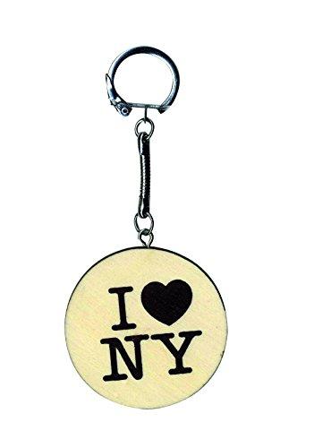 artemio-redondo-de-nueva-york-llavero-de-madera-beige