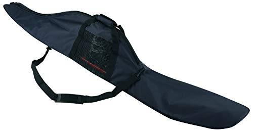 MESLE Monoskitasche Carve 65''-67'', gepolsterte Wasserskitasche, Navy-Blue