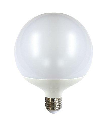 Silver Electronics 981127 ampoules 5000 K e27, 15 W, Blanc