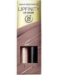 Max Factor Lipfinity 190 Indulgent, 1er Pack (2 x 2 ml)