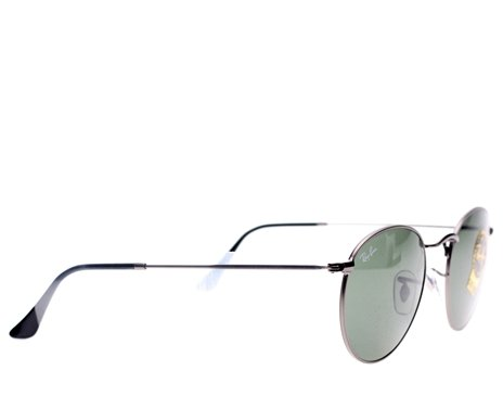 Occhiali da sole Ray-Ban Round Metal RB3447 C50 029