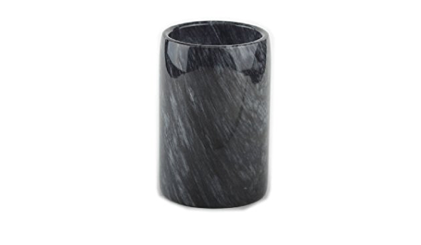 houseproud Bonded Marble bicchiere per spazzolino da denti