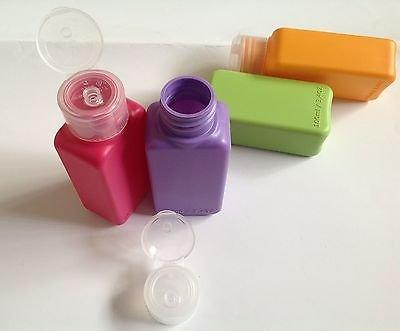 IKEA - UPPTÄCKA Bottigliette, colori assortiti