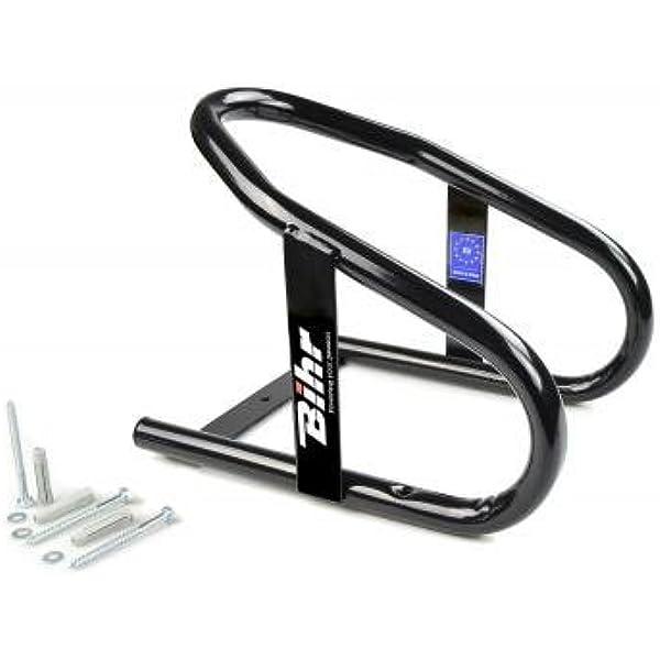 soporte para rueda balanc/ín para bicicleta Abrazadera delantera para motocicleta abrazadera para motocicleta 2 unidades