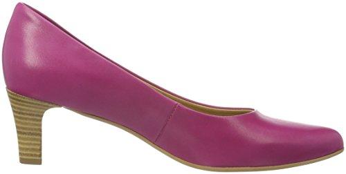 Tamaris 22440, Chaussures Femme Rose À Talons (fuxia 513)