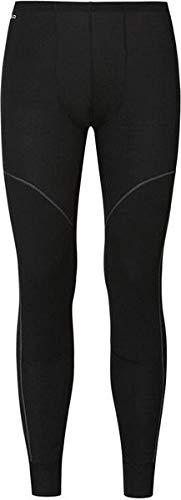 Odlo Herren Traininghose X-Warm, Black, L, 155172