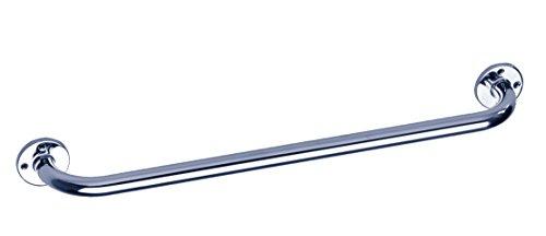 Godonnier 049881 Barre 80 cm acier Chromée