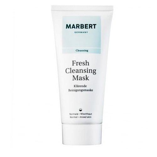 Mbt Fresh Cleans Maske 100ml