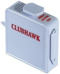 CreativeMinds UK Bowls Sports Accessory Storable Calipers Gold Club Hawk Lawn Bowl Measure Tape