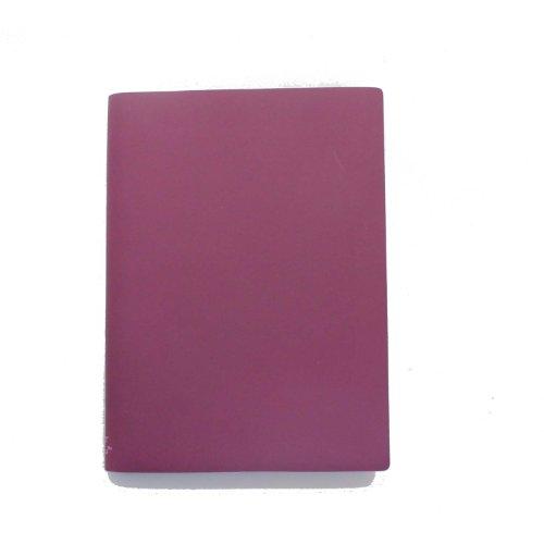 paperthinks-carnet-dadresses-large-ligne-en-cuir-recycle-violet-carnet-11-x-17-cm-pt90487
