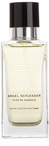 Angel Schlesser Flor Naranjo Eau De Toilette Spray 50ml