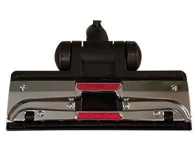 4 Rollen Staubsaugerdüse Bodendüse Staubsaugerbürste Ø 32 mm für AEG Vampyr CE