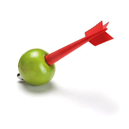 Ototo Monkey Business Pomme tir carottier et éplucheur