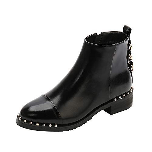 Canvas-calf Sneaker Boot (Damen Herren Sneaker Laufschuhe Damenschuhe Kleid Blau Royal Canvas Sneakers Unisex Damen Mann Stil Casual Und Sport Pla)