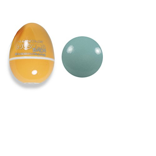 (6 Pack) KLEANCOLOR Eggbomb Balm Poached