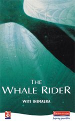 The Whale Rider (New Windmills KS3) - Parallel Edge Guide