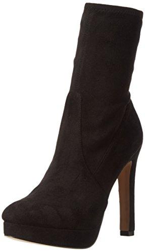 ALDO Women's Druwen Ankle Boots, Black (Black/98), 6 UK