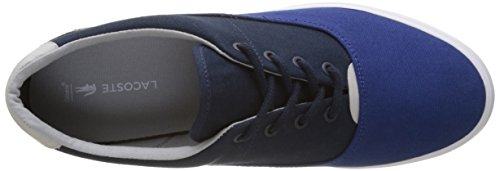 Lacoste Jouer 217 1, Low Men Bleu (bleu)
