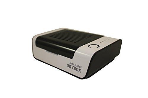 Hadeo Drybox Avantgarde 3.0 - Estación de limpieza para audífono