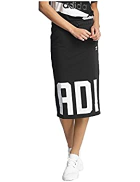 adidas CY7393, falda de Mujer, color Negro