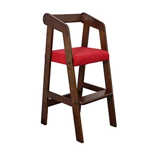 WQZZz-Repas de Bébé Chaise Haute Ergonomique pour Chaise Haute Chaise multifonctionnelle Facile à Nettoyer