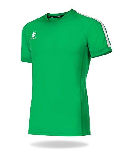 Kelme T-Shirt - Homme Vert foncé