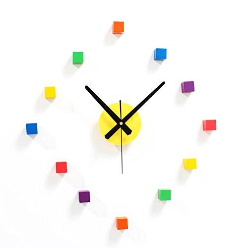 nectaroy-orologio-da-parete-retro-legna-e-acrilico-venatura-del-legno-stile-fai-da-te-effetto-tridim