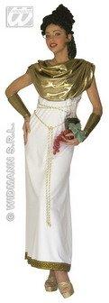 Señoras Diosa griega del traje Extra Large Reino Unido 18-20 de Toga Party Roma Sparticus vestido de lujo