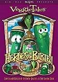 VeggieTales: Heroes Of The Bible Vol.1 DVD