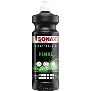Sonax Profiline Final
